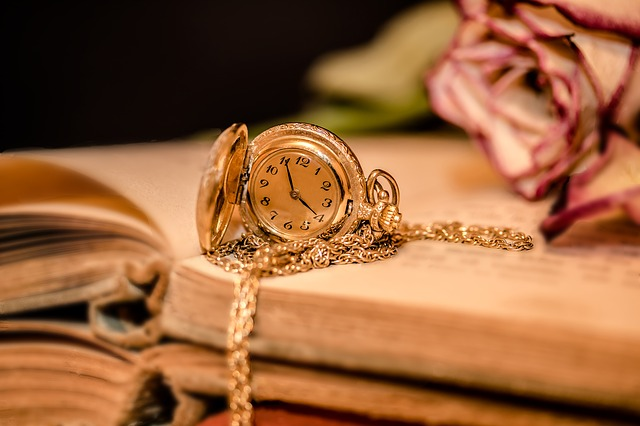Uhr Goldankauf